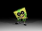 Spongebob Slimepants