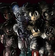 Mickey mayhem by mircheen69-d8d9s4m