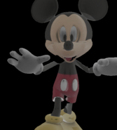 Normal Mickey