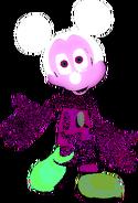 Glitch Mouse
