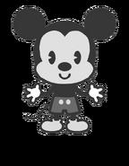 Adventure Suicide Mouse