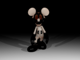 Doodle P.N Mickey
