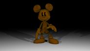 Ancient Mickey Promo