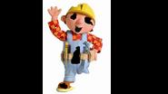 Bob the builder evil