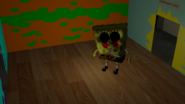 Lobby Sponge