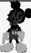 Draw Creepy Mo