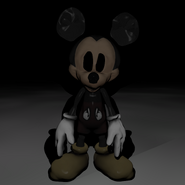 Return Mickey