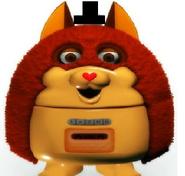 Mr.Furby