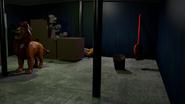 Maintenence Room