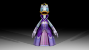 Daisy Duck Full Body