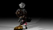 Promo Blood Mouse's Revenge