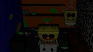 Suits room spongebob UNUSED