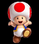 Orginalny Toad