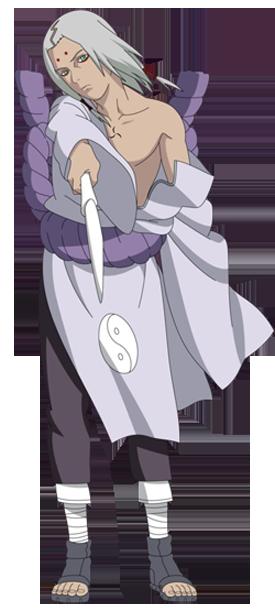 Kimimaro Kaguya