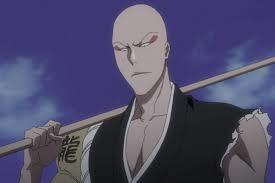 Ikkaku Madarame