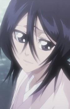 Hisana Kuchiki