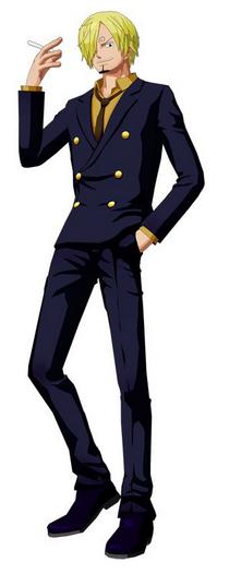 Sanji