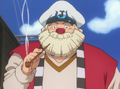 Captain Hunter