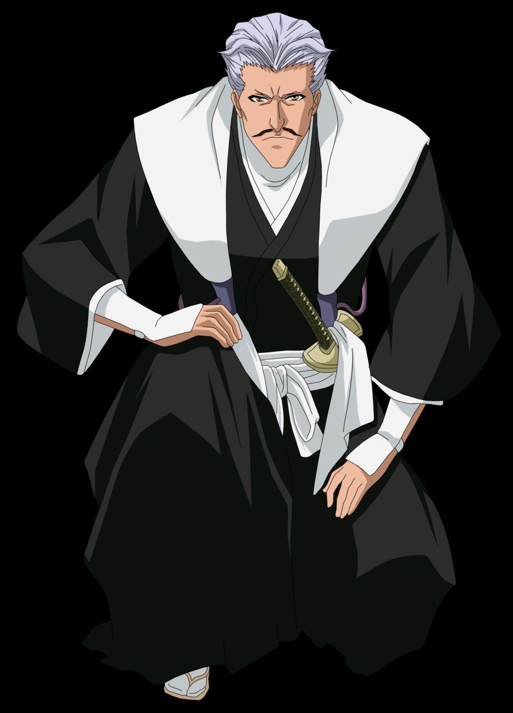 Chojiro Sasakibe