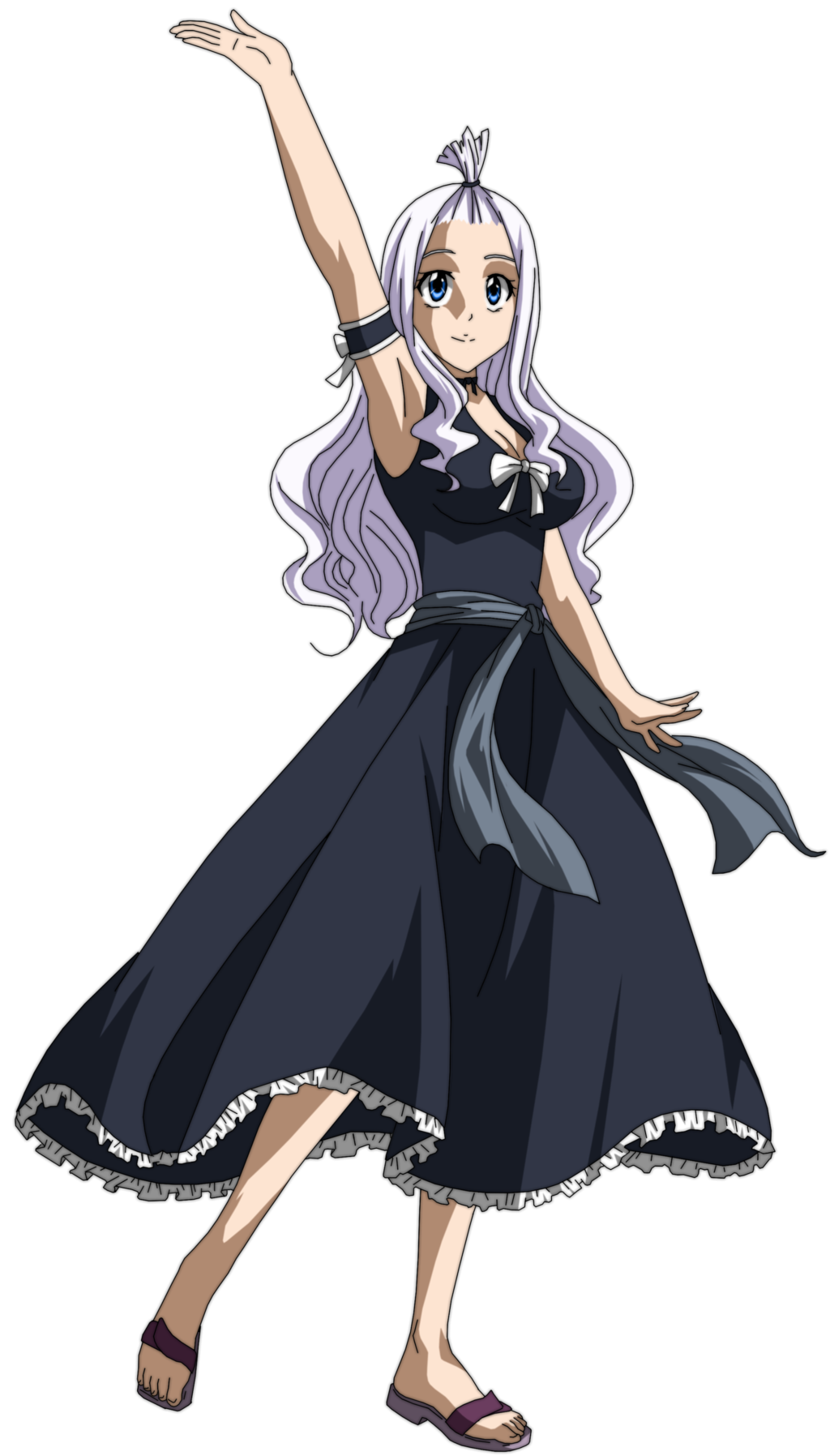 Mirajane Strauss Five World War Wikia Fandom Find gifs with the latest and newest hashtags! mirajane strauss five world war wikia