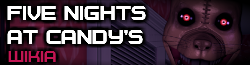 Wikia Five Nights at Candy's