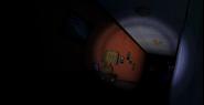 Nightmare Bonnie Hallway