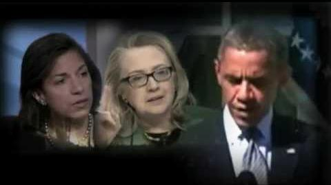 TV Ad Hold Obama Accountable for Benghazi Scandal