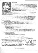 Ken Wolfe-letter-election