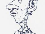 Peder O. Smørdunken