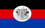 Confederation of the Rhine Flag