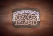 Mechanical Genie Island
