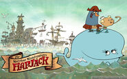 23-234397 flapjack-wallpapers-download