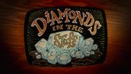 Diamonds in the Stuff card