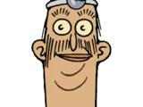 Dr. Barber