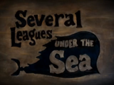 Several Leagues Under the Sea