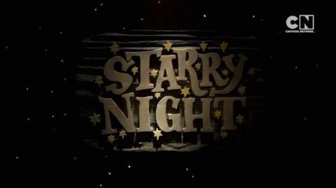 Starry Night (Short) - The Marvelous Misadventures of Flapjack