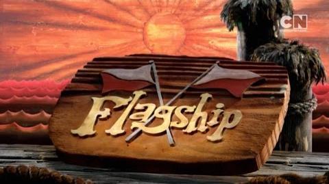 Flagship (Short) - The Marvelous Misadventures of Flapjack