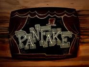 Panfake card