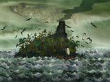 Cammie Island