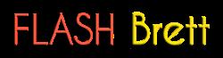 Flash and Brett Wiki