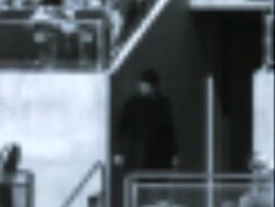 Hombre del video