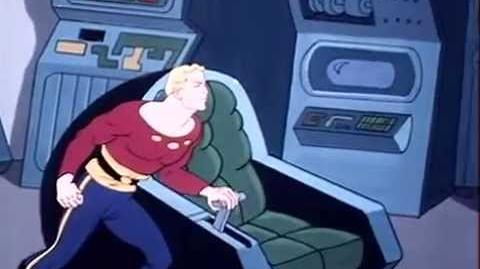 The New Adventures of Flash Gordon - 2x02b - Deadly Double