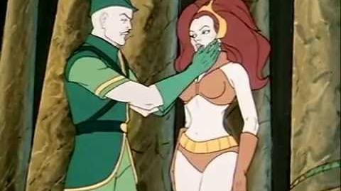 The New Adventures of Flash Gordon - 1x04 - To Save Earth