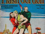 Flash Gordon's Strange Adventure Magazine