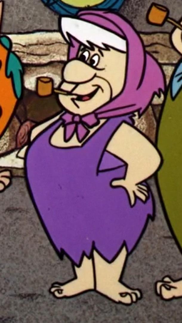 Granny Hatrock