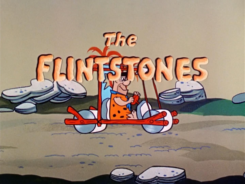 The Flintstones (TV series)