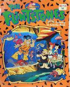 The Flintstones Coloring Book - Landoll's