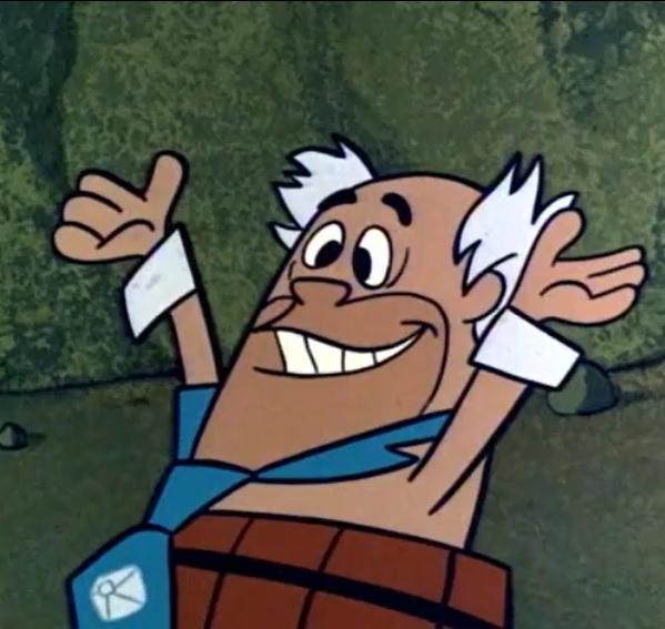 Giggles Flintstone