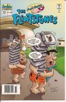 The Flintstones by Archie Comics - Issue 2