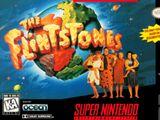 The Flintstones (1994 Ocean Software video game)